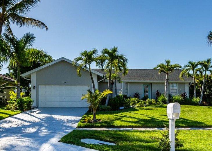 Leeward Ct, 159 – LEE159- 3 bedrooms and 2.0 bathrooms in Marco Island, FL #1