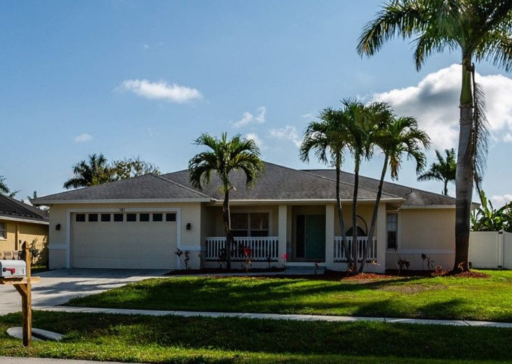 Leland Way, 181 – LEL181- 3 bedrooms and 2.0 bathrooms in Marco Island, FL #1