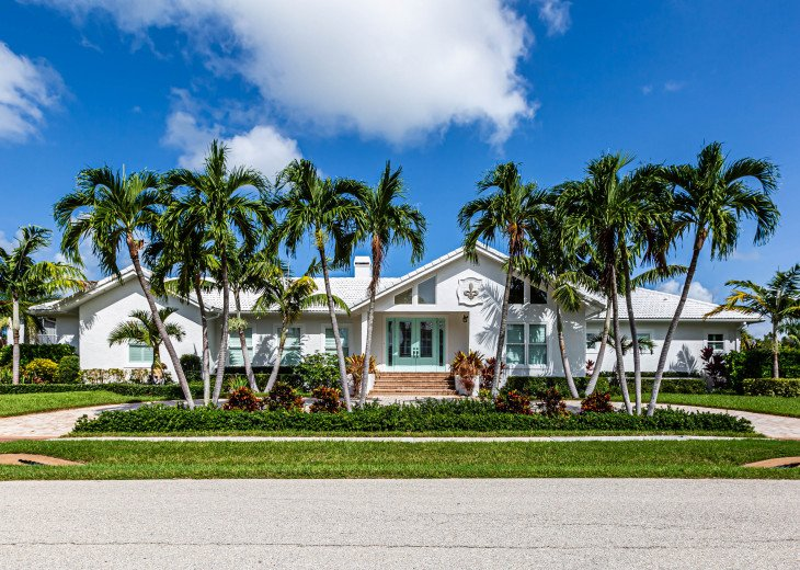 Crescent St, 652 – CRES652- 4 bedrooms and 3.5 bathrooms in Marco Island, FL #1