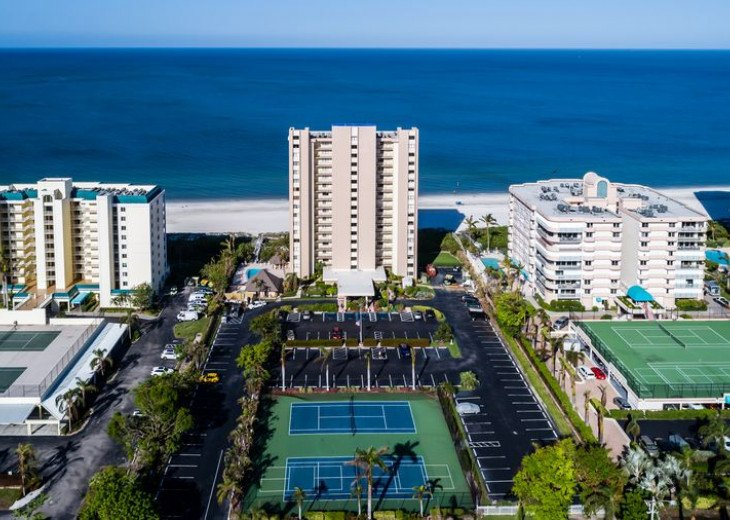 Seawinds Condo, 1606 – SWD1606- 2 bedrooms and 2.0 bathrooms in Marco Island, FL #1