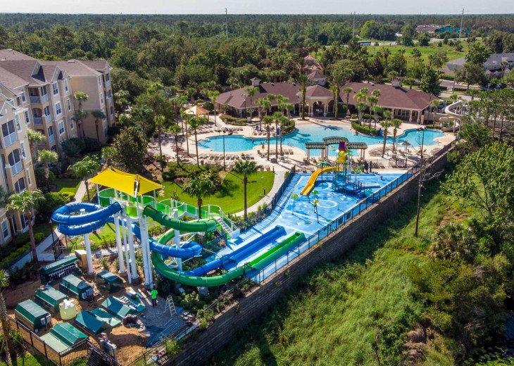 Livin' Free2❤️NEW Sparkling Clean! Closest Resort WDW/ESPN #1