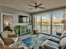 Conched Out *Water Views* Palm Court Yacht Club 402 #1