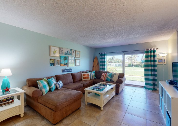 SPECIAL $89.00 PER NIGHT Beach/ Poolside 2B by Cocoa Beach Pier. (CBT16) #1