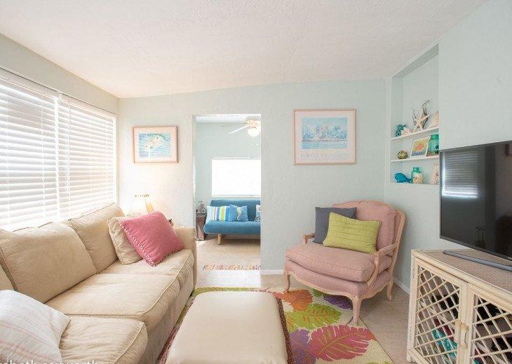 Bayou Beach House #1
