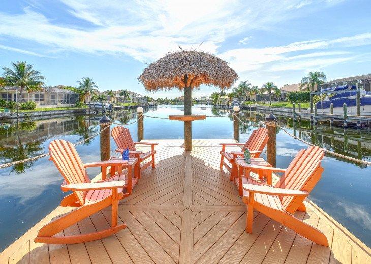 SEABIM Vacation Home VISTA - 5-Star SEABIM-Reviews on Google #1
