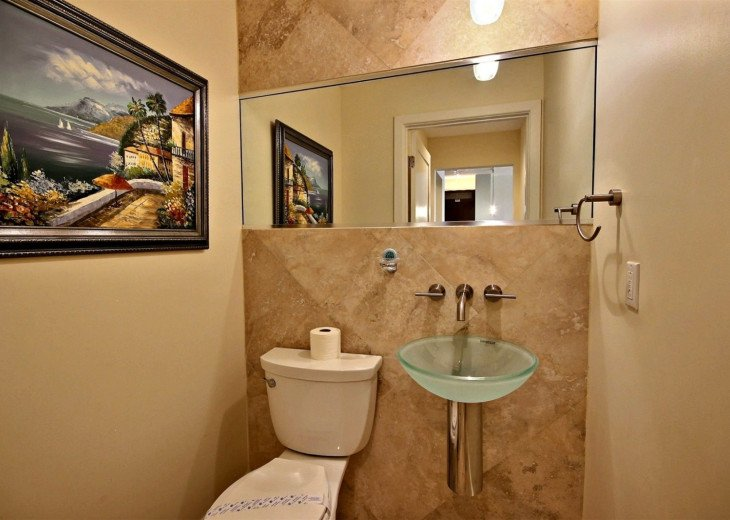 Experience the out-of-ordinary! Villa 325 Mariners Club Key Largo #1