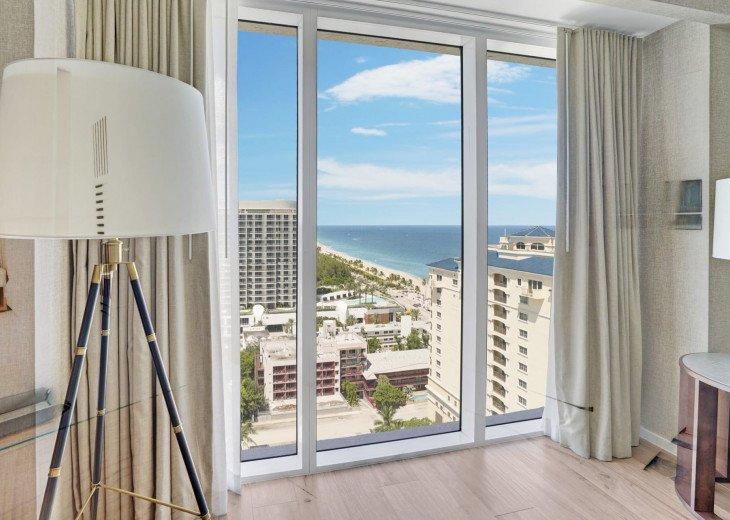 The Ocean Resort | One Bedroom Suite Partial Ocean View #1