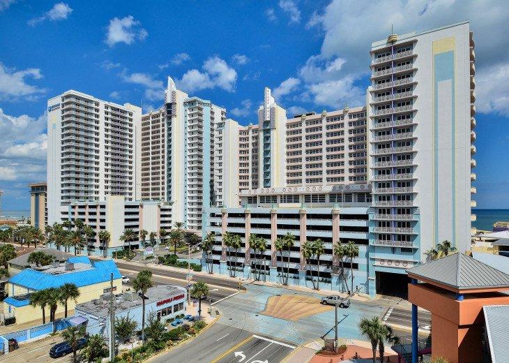 Upscale 3 BR Ocean Walk Resort - Live Your Bucket List #1