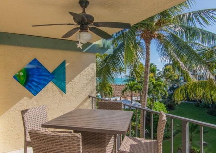 BEACON REEF 301 - Gorgeous NEWLY UPDATED Condo with Ocean and Garden Views #1