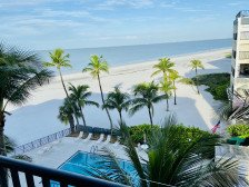 Beachfront Top Floor! Views of Pool, Beach, Sunsets & Gulf of Mexico + WIFI! #1