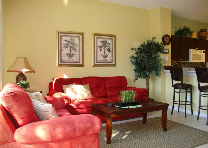 See why we have so many returning guests! Sunkissed Palms Getaway Windsor Palms #1