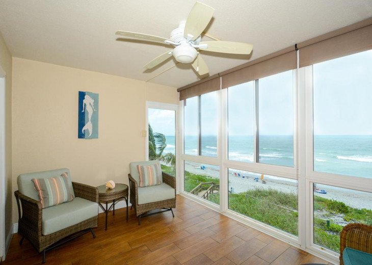 Spectacular Gulf And Beach Views -Located Directly On The Beach! #1