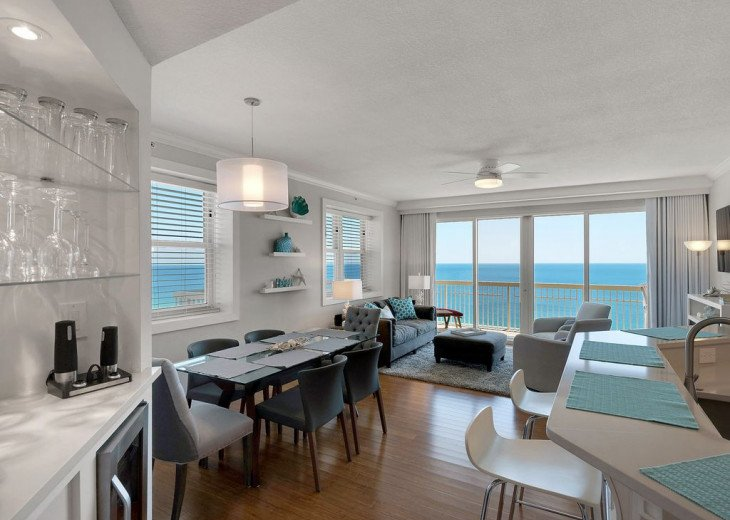 Spring and Summer Almost Booked!! 3bed/3bath - Free Beach Service - Celadon 2001 #1