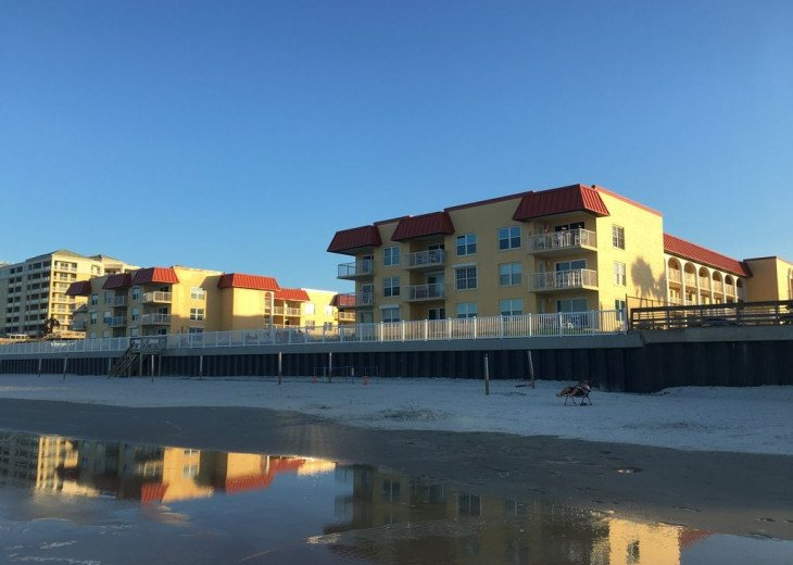 Oceanfront Exclusive! On No-drive Beach, Newly Renovated #1