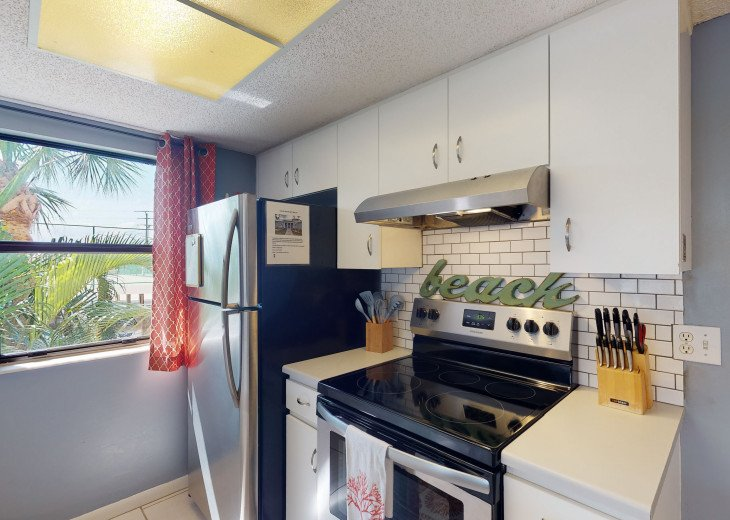 $69 PER NIGHT 2nd Floor Nautical Vacation Nook at Resort (CW215) #1