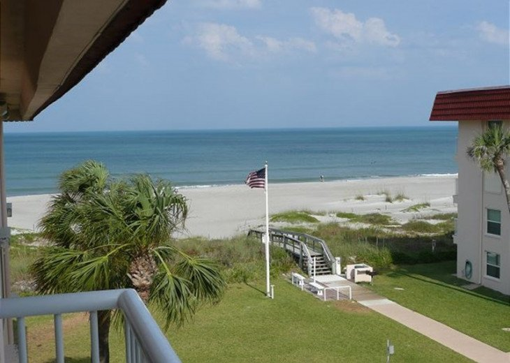 SPECIAL $99.00 PER NIGHT - 3B/2B 4th Floor Oceanside with Great View (SM55) #1