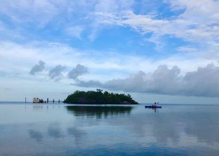 OUR FLORIDA ISLAND #1