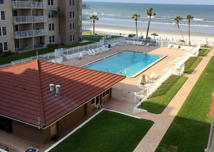 Sea Coast Condominiums #102- click on link above faq to see video of condo. #1