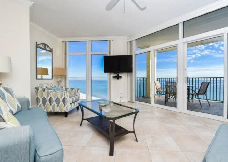 Jade East Towers, unit 920, Destin Area #1