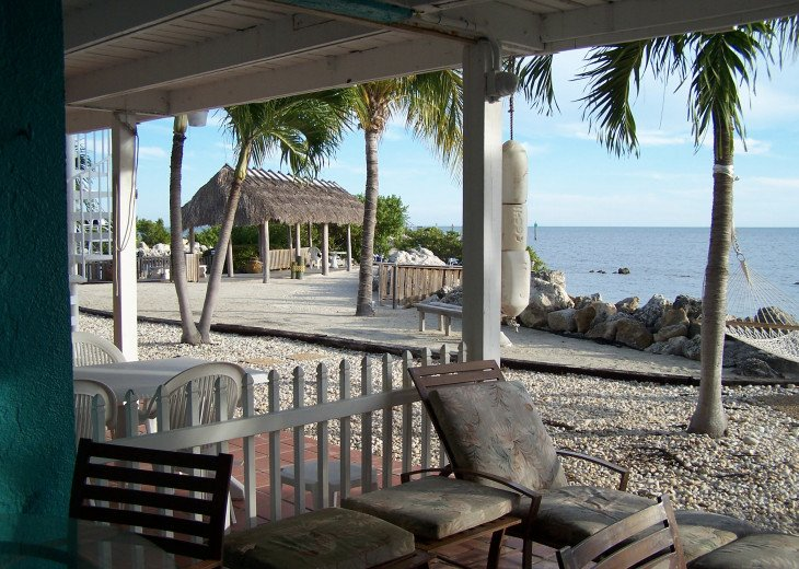 Key Largo Ocean Front Villa on the Beach with Incredible views #1