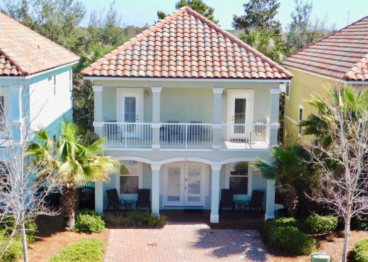 CoCo Bliss~ Come Vacation with us! New in our Inventory of fabulous homes #1