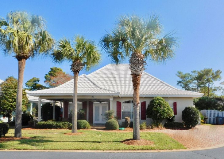 Sunny and Share- Located in the beautiful gated community of Emerald Shores! #1