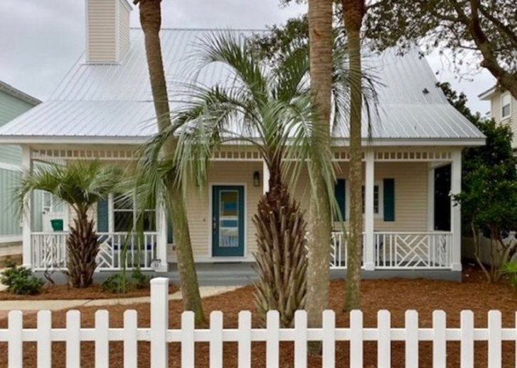 The Best of Tides - Immaculate Newly Renovated Beach Retreat with Private Pool #1