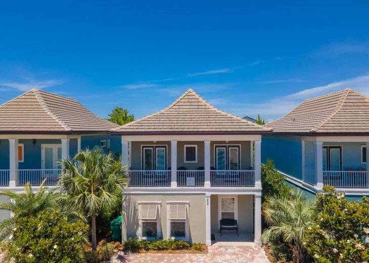 Toes In The Sand ~ Family Friendly Vacation home with tons of amenities! #1