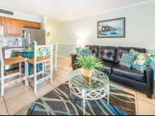 Ground Floor * Next to Pool * Seconds From the Beach * Beach Service Included #1