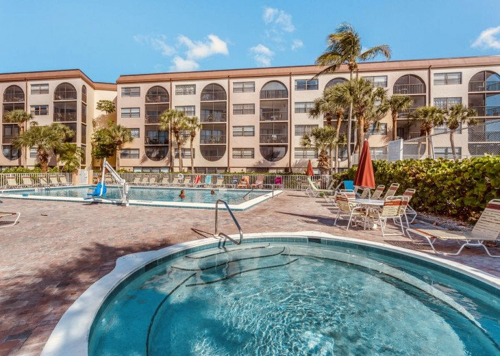 WATERFRONT CONDO AT ANGLERS COVE RESORTS, MARCO ISLAND ( NEW TO MARKET!) #1