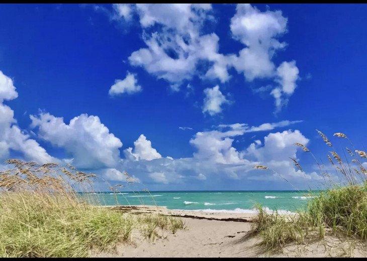 Ocean Breeze - A hidden Gem on Florida's beautiful Atlantic coast. #1