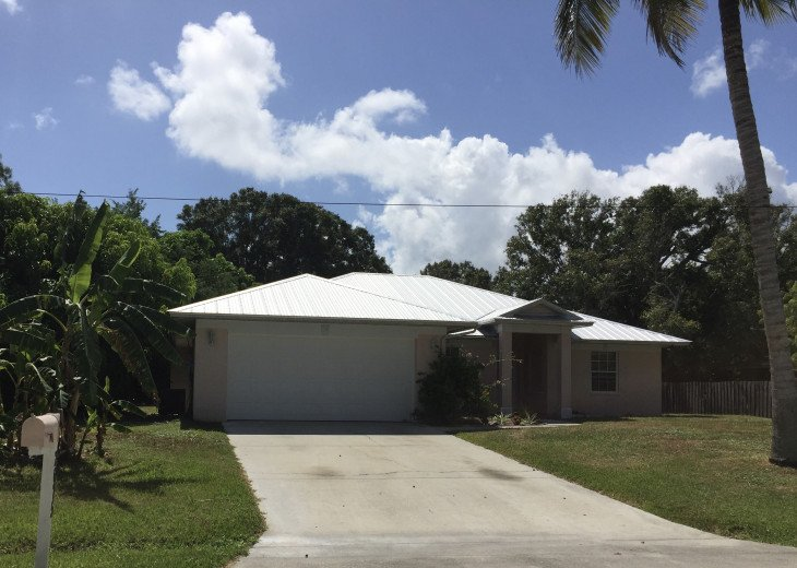 4Bed-2Bath House for Rent #1