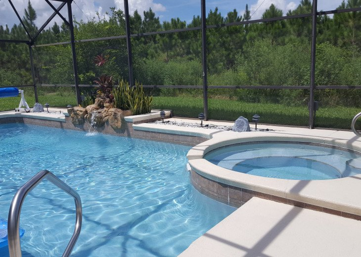 Milazzo Florida Villa - 3 Miles from Disney / Orlando - Indian Creek / Kissimmee #1