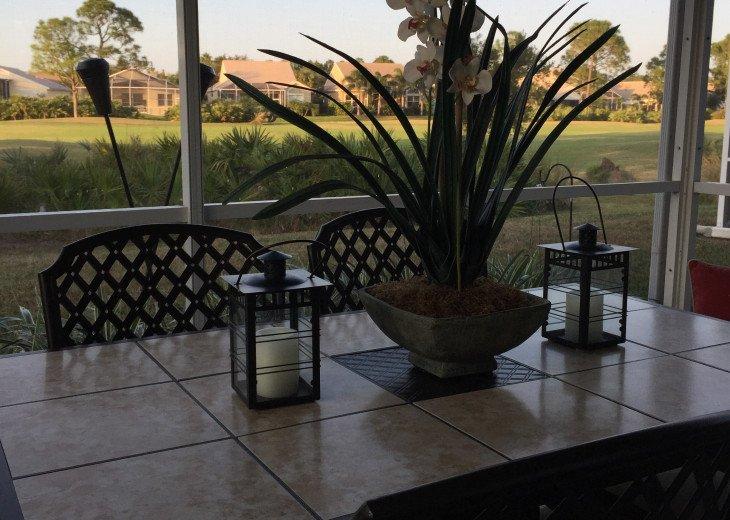 Golf Villa located in Resort community #1