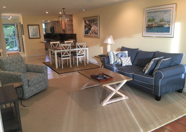 Pefectly Located 2BR 2BA Condo - Steps to Beach and 5th Ave. (New Listing) #1