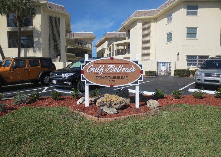 Belleair Beach 1 Bedroom Condo Rental #1