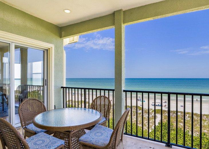 Gulfside Manor #3 Penthouse #1