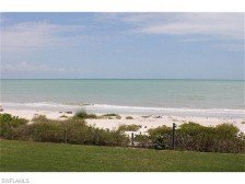 1 BR Gulf Front Condo - 25 Feet from the Beach #1