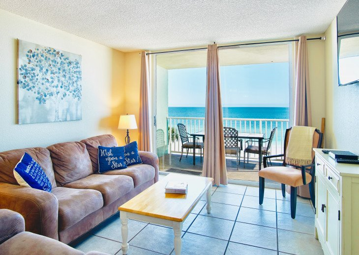 SPECIAL JANUARY- FEB DIRECT OCEAN FRONT 3BED 2B ATH HOT TUB POOL GAS GRILLS #1