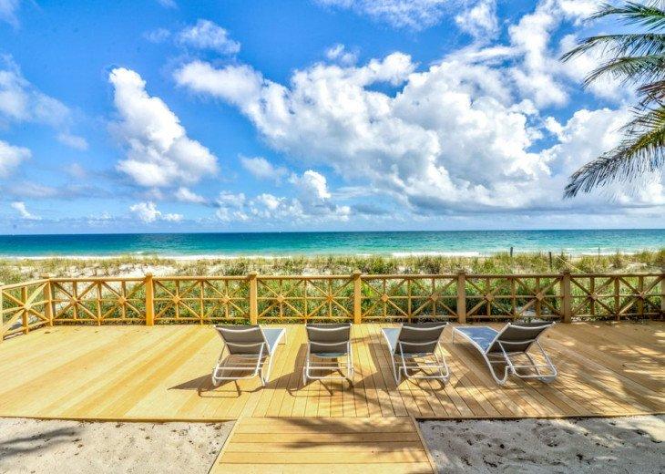 Oceanfront Lauderdale Bch Estate-Book Now 4 Summer & The Holidays & Next Season! #1