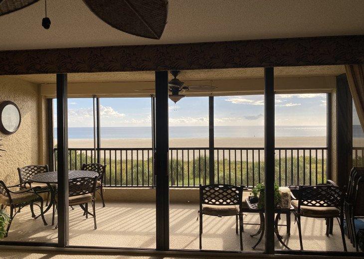 CRESCENT BEACH - Beautiful 2BD/2BA Beach front Condo for Rent #1