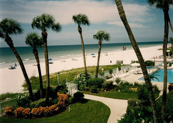Oceanfront Renovated 304 Beach Pool Free WiFi Phone Parking #1