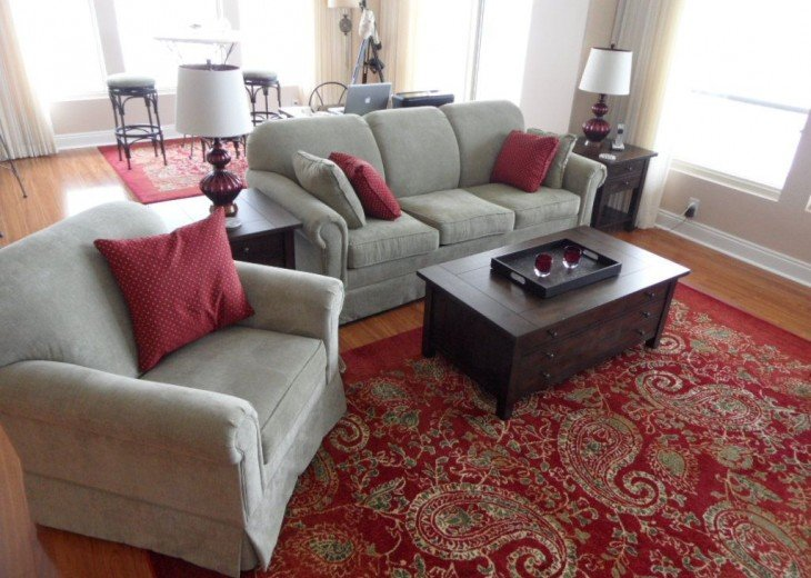 Exceptional! This Condo Rocks 3BR ~ All-Inclusive Rates ~ No Taxes, No Fees #1