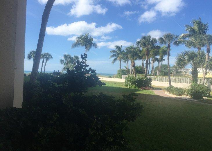 Beach Front Condo on Gulf of Mexico #1