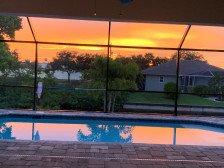 Villa Sunset Dream - new, luxurios villa, gulf access canal, heated pool #1