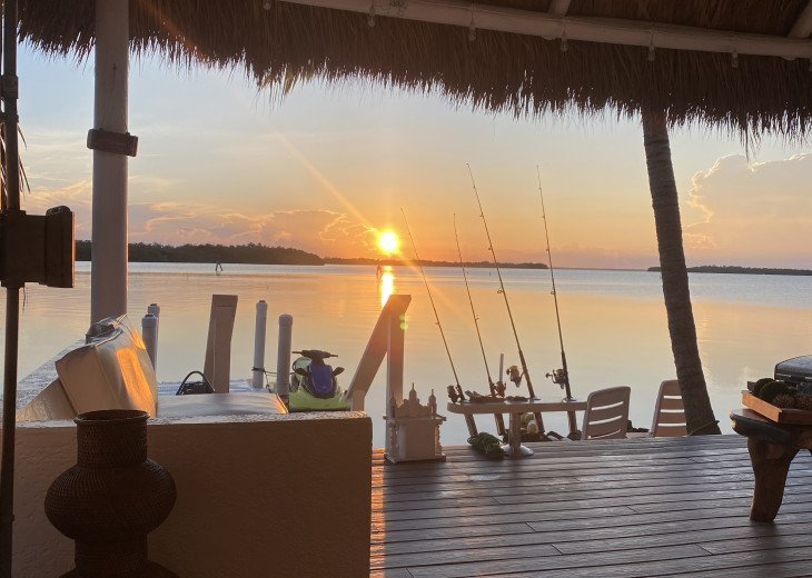 The oasis's in key largo with your own private beach #1