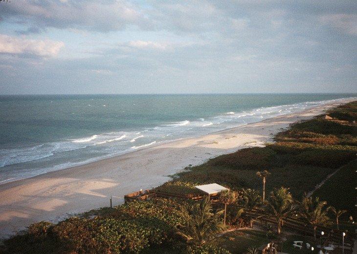 Ocean Front Condo - Spectacular Views #1