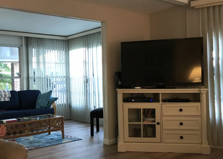 House For Rent - 55+ Gated Community #1