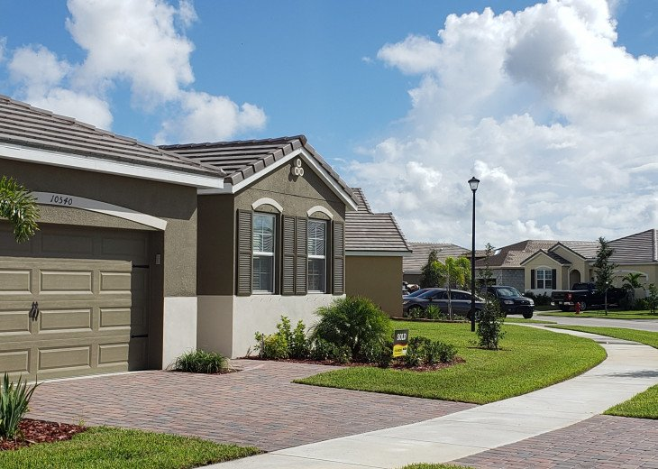 Beautiful Brand New House for Long Term Rental in Port St. Lucie #1