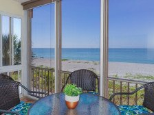 Steps to the Gulf! Beachfront Condo w/ Extras! Jan/Feb Openings! #1